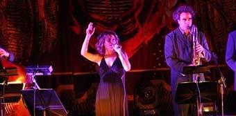 Elena Roger y Escalandrum brillaron en el Teatro Colón