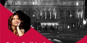 Elena Roger en el Teatro Colón