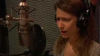 The Making of Evita: The New Broadway Cast Recording /  You Must Love Me