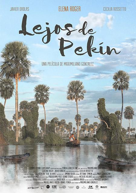 LEJOS DE PEKIN